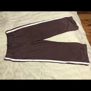 Boy's Brown Gymboree Pants